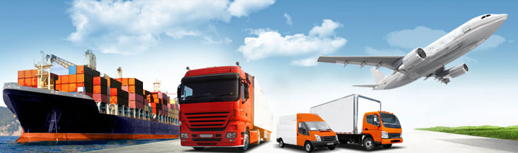 Banner-freight-forwarding