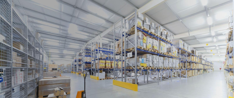 Home Rich Resources Logistics
